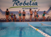 Academia Robelia Taubaté